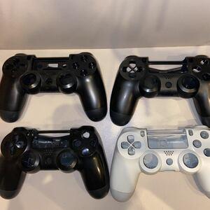 PS4純正コントローラー シェルカバー