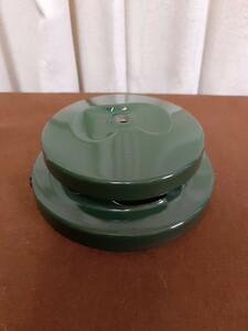 【緑色】コールマン純正ノーススター2500用ベンチレーター 21050298
