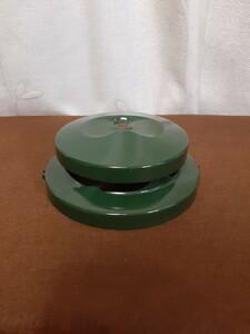 【緑色】コールマン純正ノーススター2500用ベンチレーター 21051517