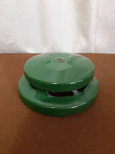 【緑色】コールマン純正ノーススター2500用ベンチレーター 21051518