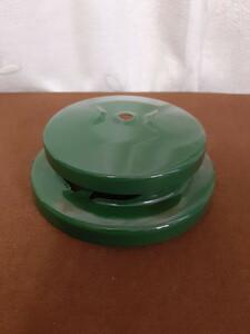 【緑色】コールマン純正ノーススター2500用ベンチレーター 21051519