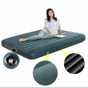 エアーベッド 簡易ベッド