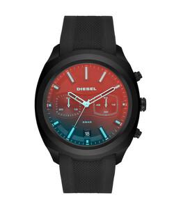 【新品未開封】DIESEL TUMBLER DZ4493 腕時計 ディーゼル タンブラー アナログ腕時計 メンズウオッチ ブランド