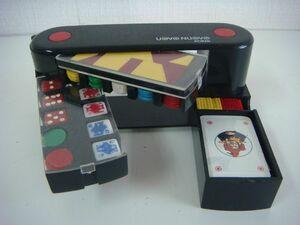 MB/D07CE-DA1 UOVO NUOVO POKER ミニ カードゲーム ポーカー