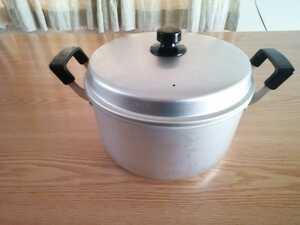 鍋 アルミ製