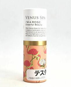 VENUS SPA ヴィーナス スパ チアフル ビューティー 練り香水 5g ☆未使用品 送料220円