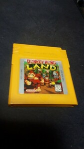 ドンキーコング ゲームボーイ 海外版