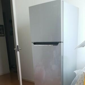 【大幅値下げ中!】ハイセンス Hisense 冷蔵庫 冷凍冷蔵庫 2ドア冷蔵庫 HR-B2301