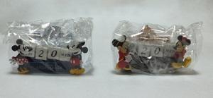 非売品 ディズニー ミラコスタホテル アンバサダー 万年カレンダー ミッキー ミニー 希少 カレンダー 東京ディズニーシー オフィシャル