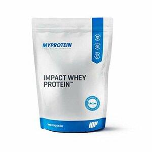 1Kg Myprotein マイプロテイン ホエイ・Impact ホエイプロテイン ナチュラルチョコレート 1kg 1Kg