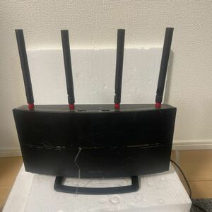 動作確認済 無線LAN AirStationバッファローWXR-2533DHP2 複数あり ルーター