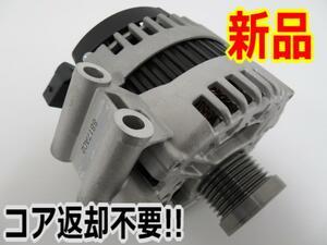 ◆ BMW 6 シリーズ E63 LCI 630i '07~'10 EH30 オルタネーター 12317551254 12317550968 12317551256 12317555926 N52B30A N52N 12V 180A