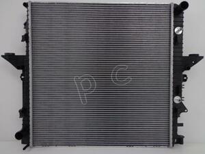 ● ランドローバー レンジローバー スポーツ LS42S LS44 2005~2009 ラジエーター LR021777 PCC500041 PCC500093 PCC500213 PCC500540