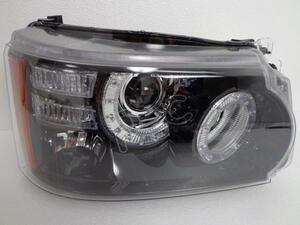◆ レンジローバー スポーツ L320 LS5N LS5S 2009~2012 後期 右 HID LED ヘッド ライト ランプ ボディ キット