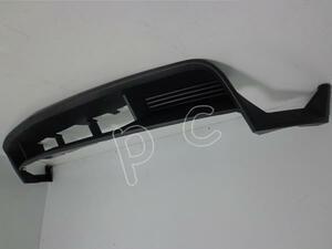 ◆ フォード マスタング V8 GT フロント バンパー リップ スポイラー エアロ AR3Z17D957BB ボディキット 2010~2014