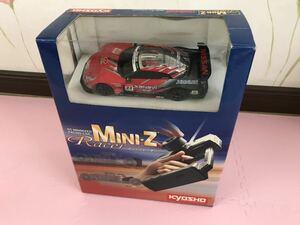 送料無料 京商 MINI-Z RACER NISSAN GT-R R35 xanavi レーシングカー ミニッツレーサー プロポ KYOSHO ニッサン ザナヴィ ラジコン