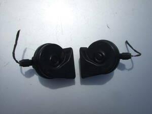 * BMW 3 series E90 E91 original horn left right FIAMM * 320i VA20 VR20