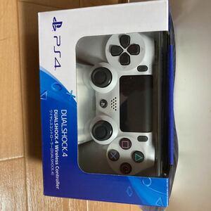 PS4 ワイヤレスコントローラー 純正 デュアルショック4 新品 プレステ