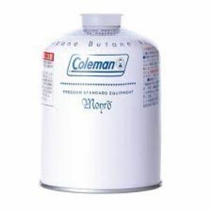 コールマン(Coleman) IL 純正LPガス Tタイプ 470G インディゴ 2000031626