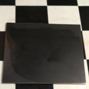 バーベキュー鉄板6ミリ340×300