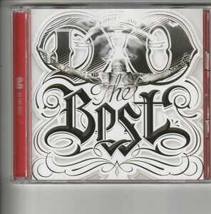 ベストアルバム!D.O 「DO THE BEST」