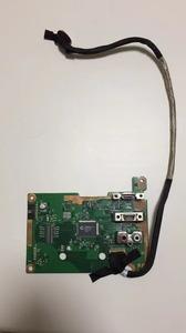 送料無料 東芝 dynabook Qosmio D711 等用 LCD エクステンダー ボード (Extender Board) 6050A2417301  HDMI 映像出力 ケーブル付き