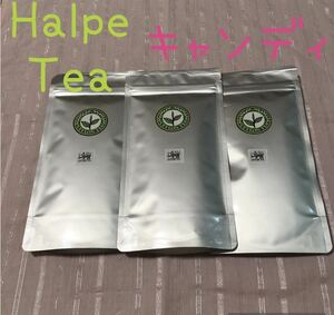 Halpe Tea 紅茶茶葉 キャンディ 3袋セット