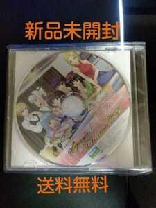 新品未開封 送料無料 初回限定特典 Days Of Memories 3 スペシャルドラマCD / NINTENDO ニンテンドーDS Special Drama CD 激レア 即決設定