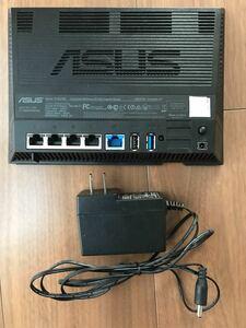 【値下げしました】ASUS 無線LANルーター RT-AC56S