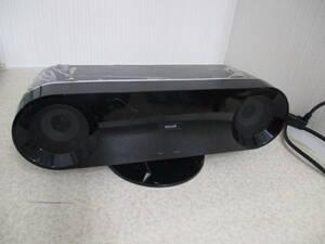 ワイヤレススピーカー maxell SP-HF 5000 ◆ジャンク品 ◆No:DII-60