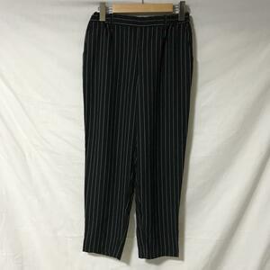 COMME CA ISM M コムサイズム パンツ スラックス Pants, Trousers Slacks 白 / ホワイト / X 紺 / ネイビー / 10031254