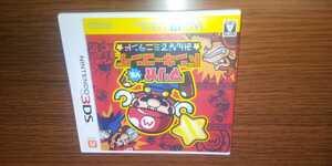 Nintendo 3DS マリオvsドンキーコング みんなでミニランド(wii u版ダウンロード番号付き) 新品未使用未開封