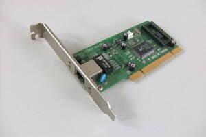 LAN アダプター D - Link dfe-538tx Rev.d1 PCI高速イーサネットアダプタ  カード ボード