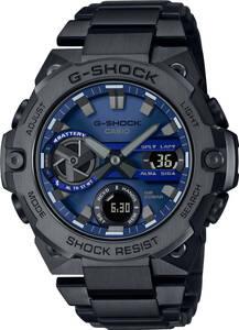 ★☆腕時計 カシオ CASIO G-SHOCK G-STEEL GST-B400BD-1A2JF タフソーラー カーボンコアガード構造 モバイルリンク機能 新品未使用 正規品