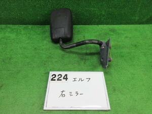 16794518 Isuzu Elf NKR66EAVN right side mirror door mirror 2103850