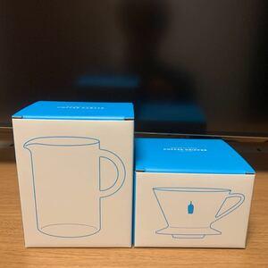ブルーボトルコーヒー 空箱 2つ BLUE BOTTLE COFFEE
