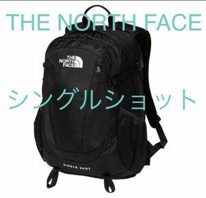 THE NORTH FACE リュック ブラック