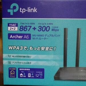 tp-link ArcherA6 Wi-Fi