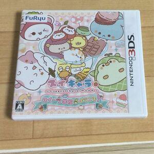Nintendo 3DS 3DSソフト スイキャラ
