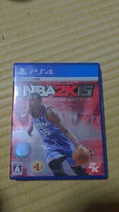 PS4 NBA EDITION