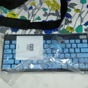 キーボード ワイヤレスキーボード式 キーパッド