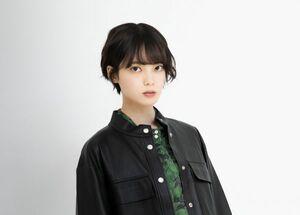 【美品】平手友梨奈 生写真 高画質 欅坂46 L判 A177
