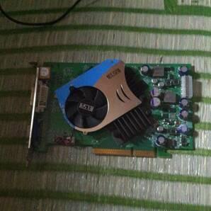 ELSA GLADIAC 743 GT AGP 128MB (AGP 128MB) グラフィックスカード