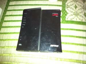 バッファロー BUFFALO 無線LAN Wi-Fiルーター WZR-HP-G302H