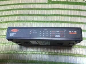 COREGA BAR Pro2 ブロードバンドルーター