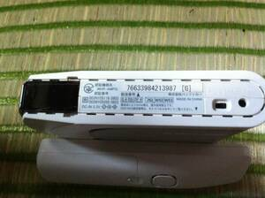 バッファロー AirStation Wi-Fiルーター WHR-AMPG