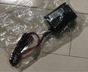 タミヤ カスタムパック充電器 ニカドバッテリー充電器