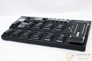 [極美品] Line6 POD XT LIVE 豊富なアンプモデル・エフェクトを内蔵/現在でも十分な実用性を備えた万能フロア型POD [QH377]