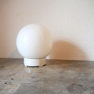 ドイツ ヴィンテージ硝子白磁シーリングランプ ウォール照明モダンスプートニクミッドセンチュリー店舗什器スポットライトインダストリアル