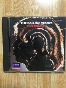 ローリングストーンズ ROLLING STONES / ホットロックス1 HOT ROCKS 1 ザベストオブローリングストーンズ